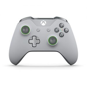 Xbox Wireless Controller – Grey/Green