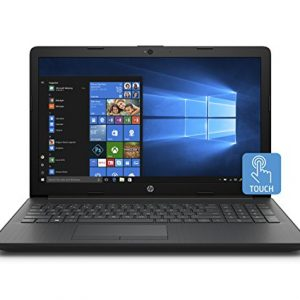 HP 15-inch Laptop, Intel Core i5-8250U Processor, 8 GB RAM, 1 TB Hard Drive, Windows 10 Home (15-da0030nr, Gray)